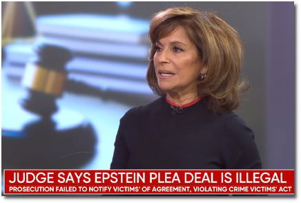 Legal analyst Nikki Klieman talks about Jeffrey Epstein's case involving the sexual assault of minors (7March 2019)