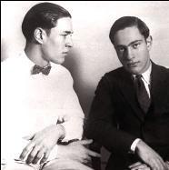 Richard Loeb & Nathan Leopold