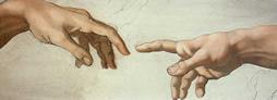 Michelangelo Touch
