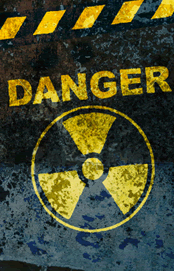 Danger! Radiation