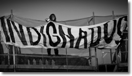 Indignados | The Outraged | Spain May 2012