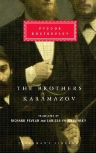 The Brothers Karamazov (1879-1880) by Fyodor Karamazov