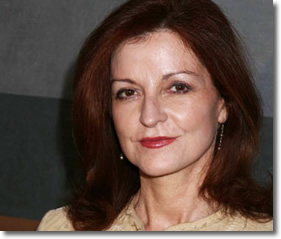 Maureen Dowd | Irish, beautiful, witty, subtle and dangerous