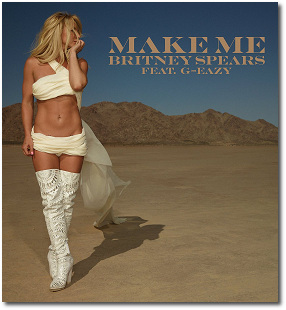 Britney | Make Me... (July 15, 2016)
