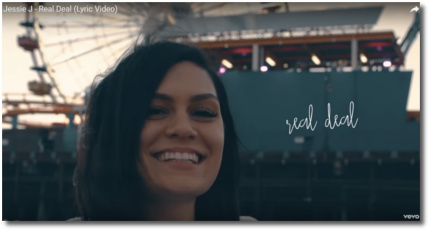 Jessie J | Real Deal