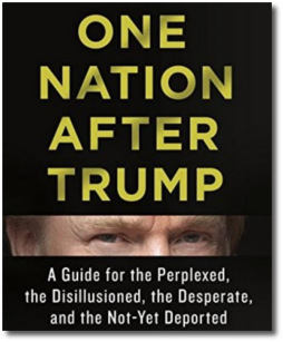One Nation After Trump (Sept, 2017)