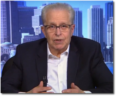 Laurence Tribe making the case for obstruction