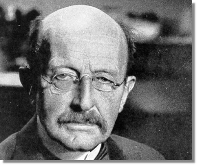 Max Planck | German physicist, father of quantum theory (1858-1947)